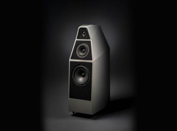 Wilson Audio Yvette Loudspeakers 3