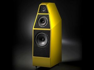 Wilson Audio Yvette Loudspeakers