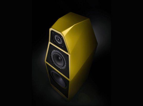 Wilson Audio Yvette Loudspeakers 7