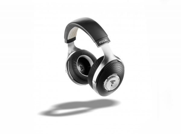 Focal Elegia Closed Back Headphones