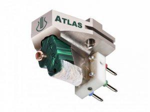 Lyra Atlas Mono Moving Coil Phono Cartridge