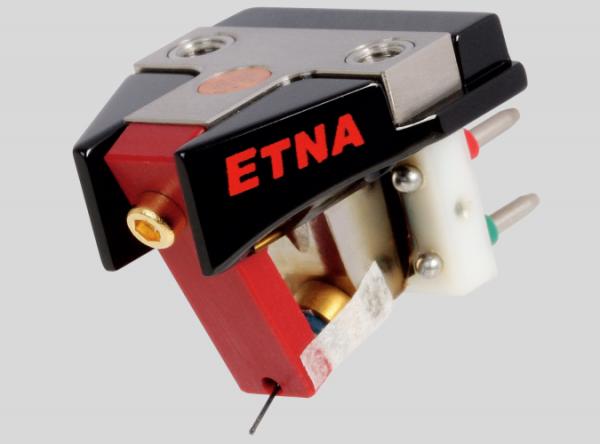 Lyra Etna Mono Moving Coil Phono Cartridge