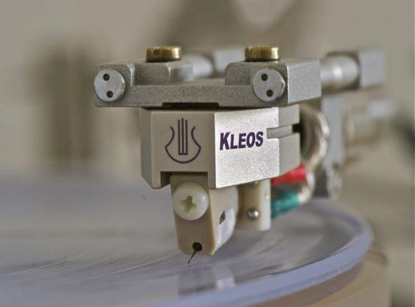 Lyra Kleos Mono Moving Coil Phono Cartridge