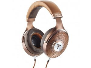 Focal Stelia Closed Back Headphones