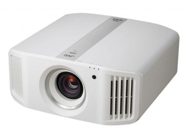 JVC DLA N D ILA Native K Projector