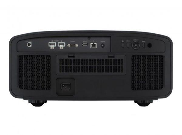 JVC DLA NX D ILA Native K Projector