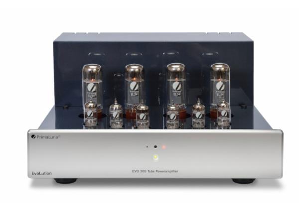 PrimaLuna Evo Tube Power Amplifier