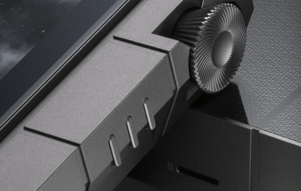 Astell&Kern Kann Cube Portable Player
