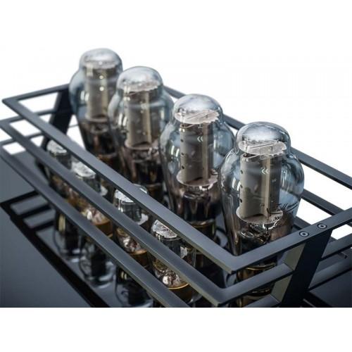 hifiman shangri la amplifier tubes x