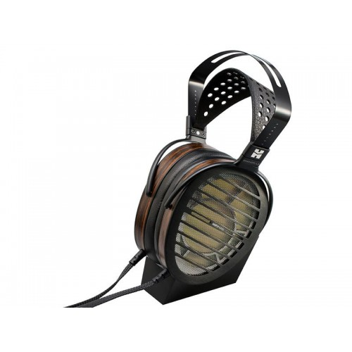 hifiman shangri la headphones side x
