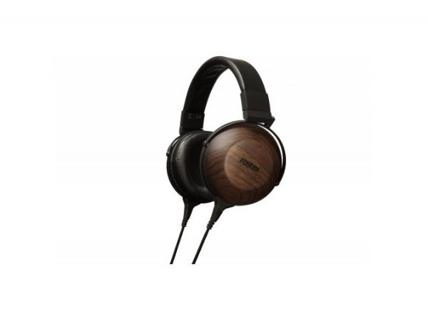 Fostex TH Stereo Headphones