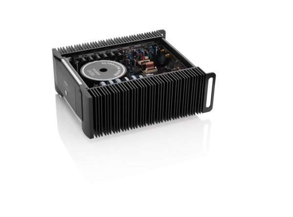 Mark Levinson Nº Dual Monaural Amplifier