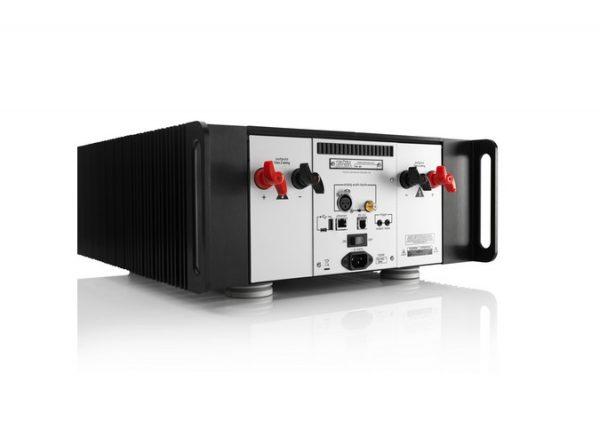 Mark Levinson Nº Fully Discrete Monaural Amplifier