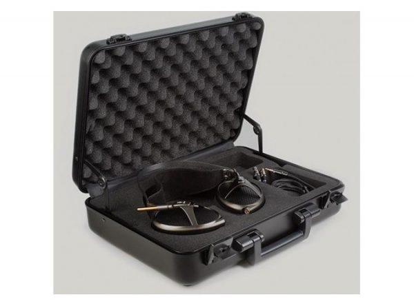 Meze Audio Empyrean Isodynamic Hybrid Array Headphones