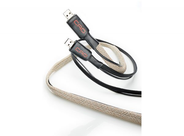 The CAD Audio USB Cables