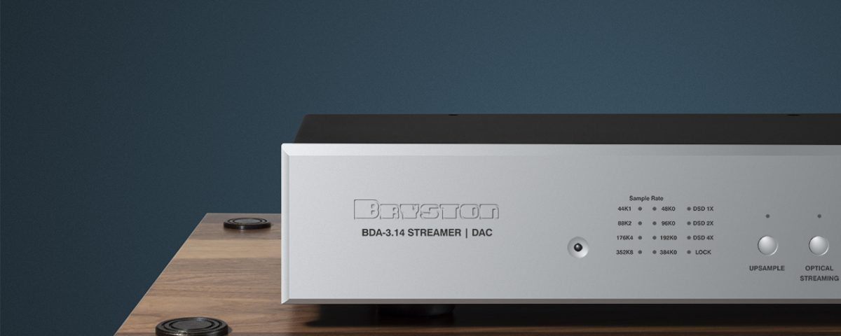 BDA Silver Front Straight Shelf