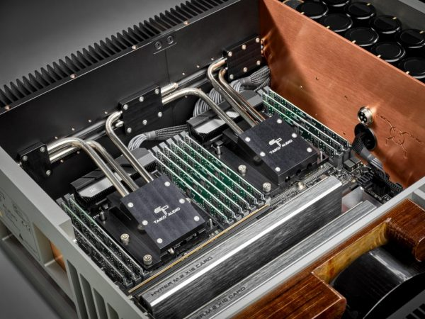 TaikoAudio CPU x