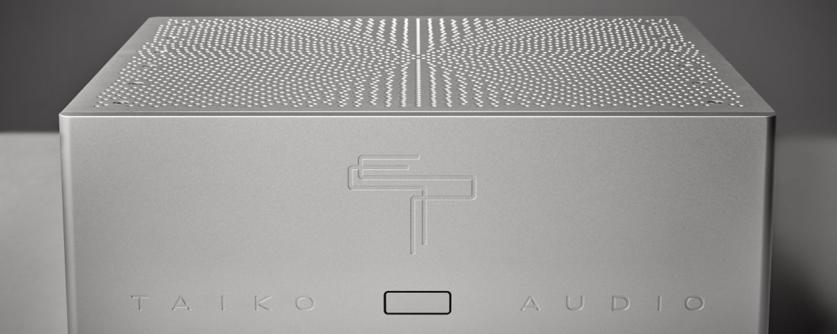 TaikoAudio Front T