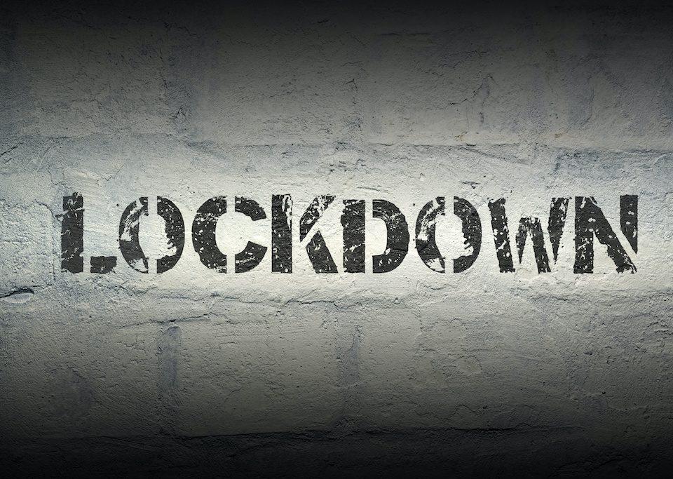 Lockdown AdobeStock
