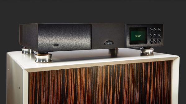 QPlus Advanced with Naim NDX Streamer