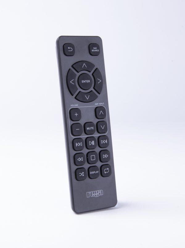 io amp mini remote