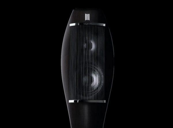 Lignea – Franco Serblin's Loudspeaker