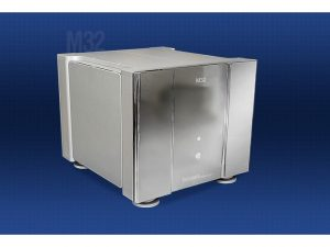 M Platinum Series Amplifier