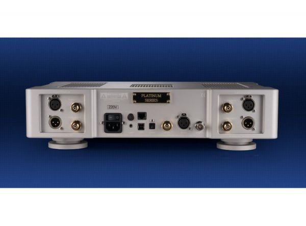 Model Dual Mono Source Controller
