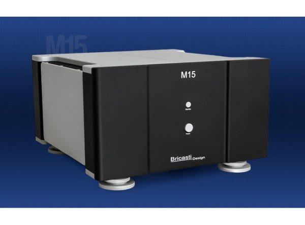 Model Stereo Power Amplifier