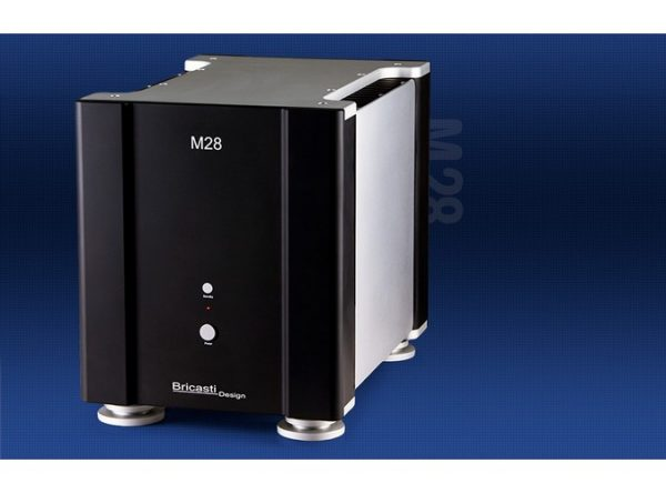 The M Monoblock Amplifier