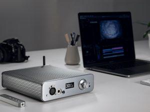 Burson Audio Conductor X Performance