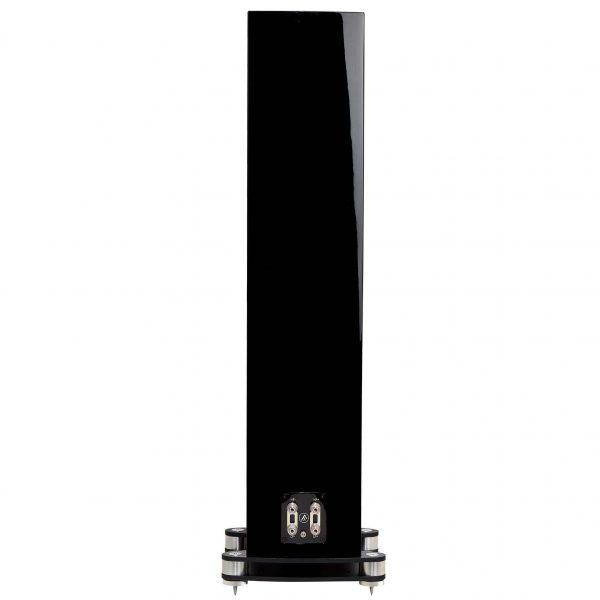 FSP Piano Gloss Black Rear