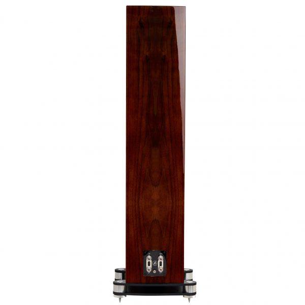 FSP Piano Gloss Walnut Rear