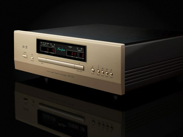 Accuphase DP