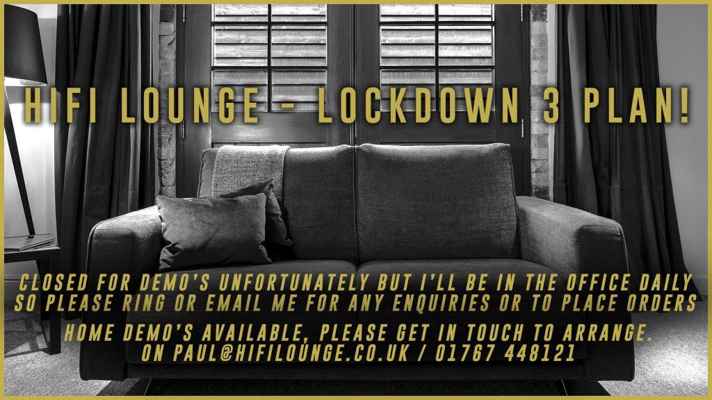 lockdown copy