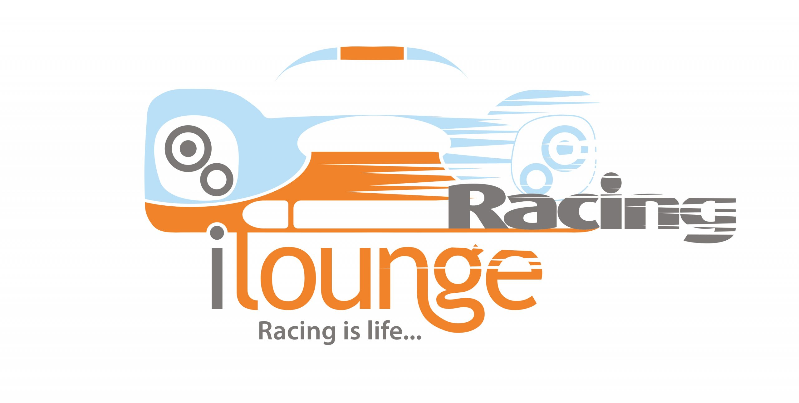 iLounge Racing logo RGB