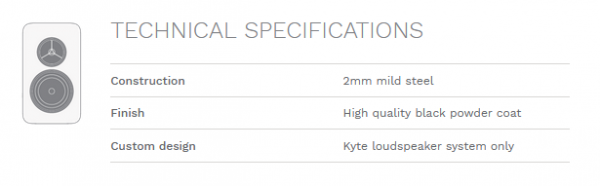 Kyte adapter specification