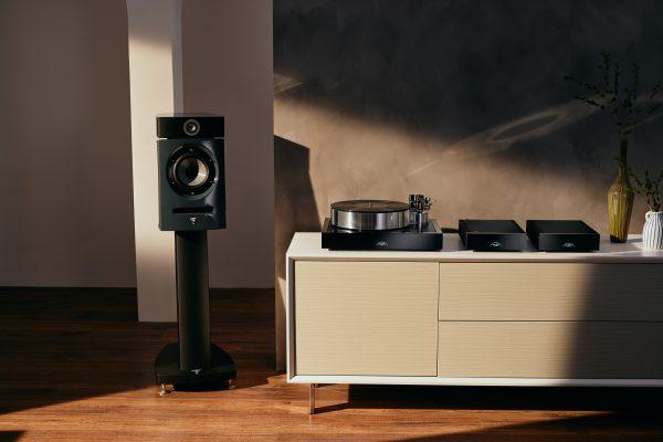 Naim Audio Solstice